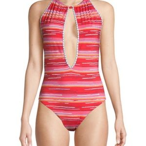 Dolce vita cut out one piece